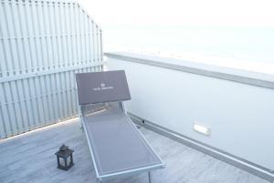 Hotel Granada, Hotel  Milano Marittima - big - 10