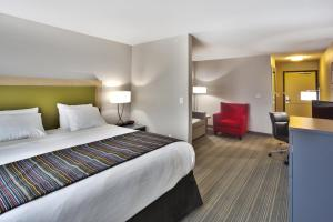 Country Inn & Suites by Radisson, Bozeman, MT, Hotely  Bozeman - big - 2