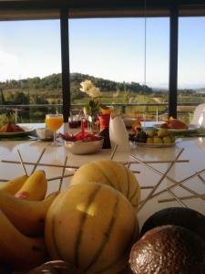 B&B Dochavert, Bed and breakfasts  Carcassonne - big - 35