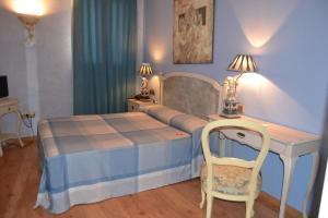 Hotel Condes de Visconti, Hotel  Tarazona de Aragón - big - 24