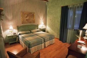 Hotel Condes de Visconti, Hotel  Tarazona de Aragón - big - 23