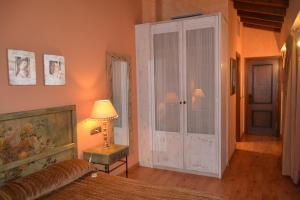 Hotel Condes de Visconti, Hotel  Tarazona de Aragón - big - 14
