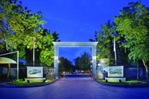 Al Nahda Resort & Spa, Курортные отели  Барка - big - 51