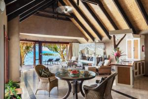 Rumours Luxury Villas & Spa, Villák  Rarotonga - big - 71