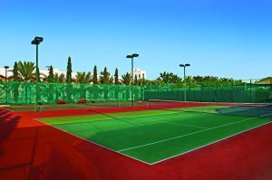 Al Nahda Resort & Spa, Курортные отели  Барка - big - 52