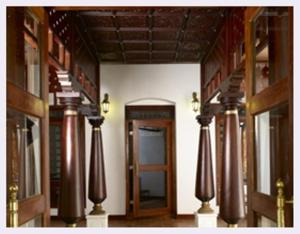 Heritage Methanam, Hotels  Cochin - big - 15