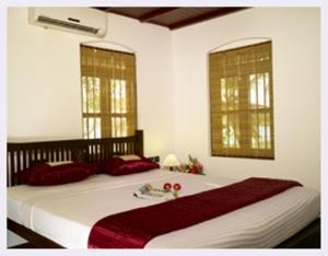 Heritage Methanam, Hotels  Cochin - big - 6