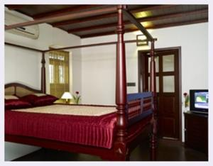 Heritage Methanam, Hotels  Cochin - big - 5