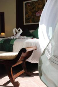 Les Palmares Villas, Курортные отели  Банг Тао Бич - big - 32