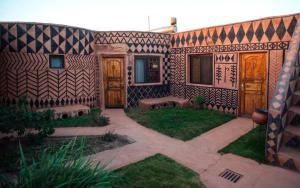 Le Grand Calao, Penziony – hostince  Ouagadougou - big - 2