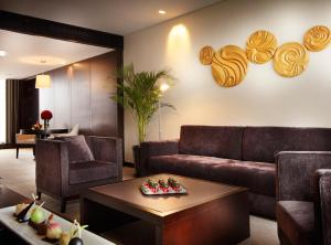 InterContinental Qingdao, Hotels  Qingdao - big - 39