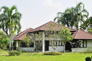 Pattaya Country Club and Resort
