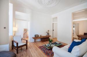Augusto Rosa Apartment @ Se, Lisbon