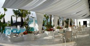 Hotel Suites Albayzin Del Mar, Отели  Альмуньекар - big - 27