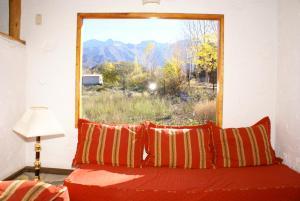 Las Espuelas Casas de Montaña, Chaty v prírode  Potrerillos - big - 6