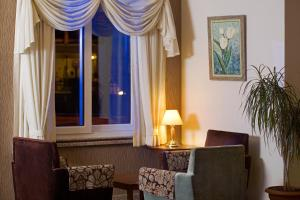 Riviera Hotel & Spa, Hotels  Alanya - big - 24