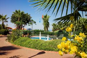 Riviera Hotel & Spa, Hotels  Alanya - big - 22