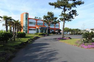 Jeju Feel House, Penziony  Jeju - big - 1
