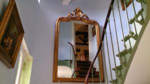 Chambres d'hotes Autour de la Rose, Bed and Breakfasts  Honfleur - big - 14