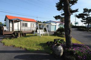 Jeju Feel House, Penziony  Jeju - big - 49