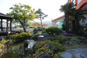 Jeju Feel House, Penziony  Jeju - big - 50