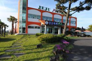 Jeju Feel House, Penziony  Jeju - big - 60