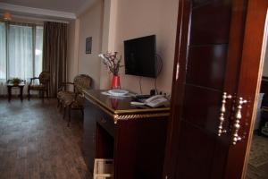 Green Hall Hotel, Hotel  Estosadok - big - 4