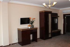 Green Hall Hotel, Hotel  Estosadok - big - 3