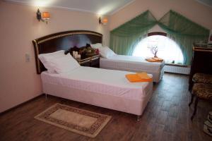 Green Hall Hotel, Hotel  Estosadok - big - 2