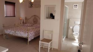 Villa Claudia, Apartments  Fažana - big - 21
