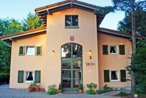 Apartmenthaus Potsdam-Quartett