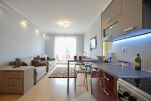 Słoneczny Apartament, Apartmány  Giżycko - big - 17