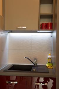 Słoneczny Apartament, Apartmány  Giżycko - big - 11