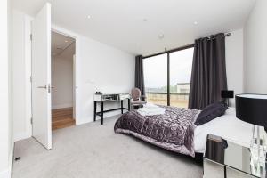 Pinnacle Residences - Central Cambridge, Apartmanok  Cambridge - big - 42
