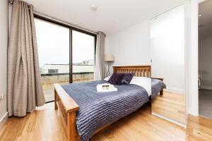 Pinnacle Residences - Central Cambridge, Apartmanok  Cambridge - big - 43