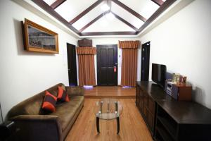 Raming Lodge Hotel & Spa, Hotels  Chiang Mai - big - 6
