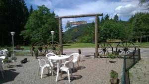 Pension Harzer-Waldwinkel, Guest houses  Bad Grund - big - 21