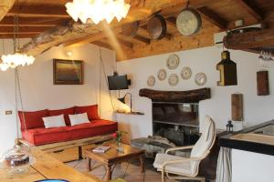 Casa Capanno, Holiday homes  Varenna - big - 27