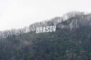 9 Suites ApartHotel, Aparthotels  Braşov - big - 19