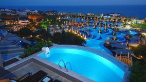 Susesi Luxury Resort, Resort  Belek - big - 33