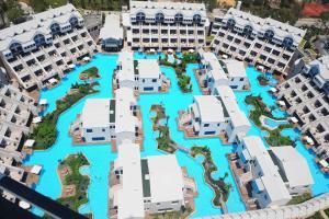 Susesi Luxury Resort, Resort  Belek - big - 34