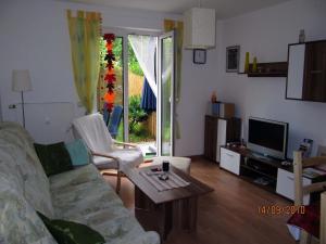Ferienwohnung Kersten, Appartamenti  Lipsia - big - 11