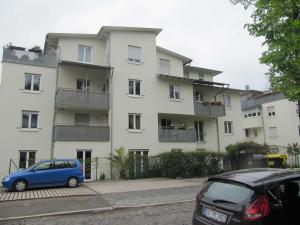 Ferienwohnung Kersten, Appartamenti  Lipsia - big - 1