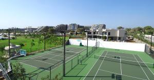 Susesi Luxury Resort, Resort  Belek - big - 139