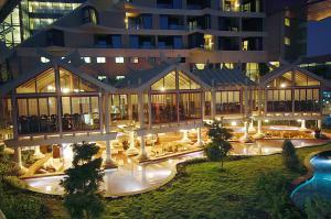 Susesi Luxury Resort, Resort  Belek - big - 158