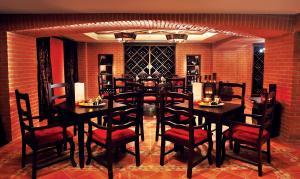 Susesi Luxury Resort, Resort  Belek - big - 154