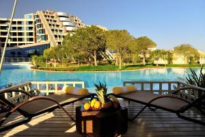 Susesi Luxury Resort, Resort  Belek - big - 150