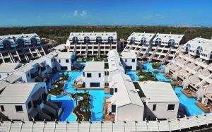 Susesi Luxury Resort, Resort  Belek - big - 32