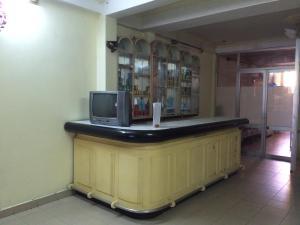 Thanh Thanh Hotel, Отели  Дананг - big - 22