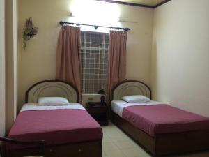 Thanh Thanh Hotel, Отели  Дананг - big - 25